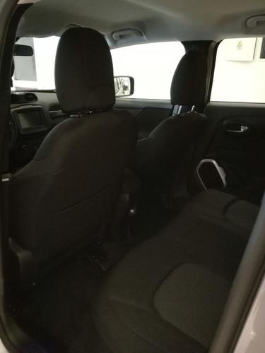 jeep renegade 1.8 sport mt5 l/nueva t/usados financ. en $$