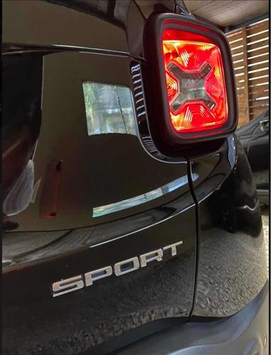 jeep renegade 1.8 sport plus 2017