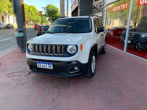 jeep renegade 1.8 sport plus 2019