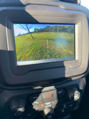jeep renegade 1.8 sport plus 2020