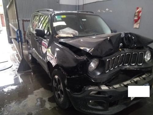 jeep renegade 1.8 sport plus 4x2