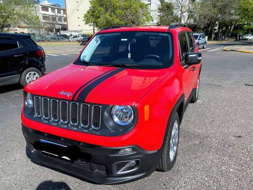 jeep renegade 1.8 sport plus
