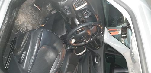 jeep renegade 1.8 sport plus at6 - 2018
