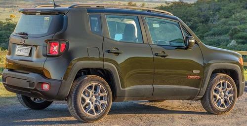 jeep renegade 1.8 sport plus at6