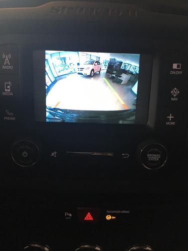 jeep renegade 1.8 sport plus atx