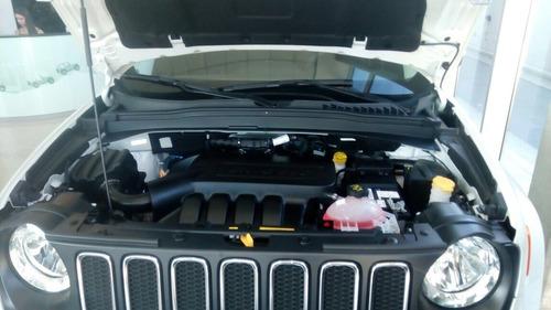 jeep renegade 1.8 sport plus automática 0km 2018