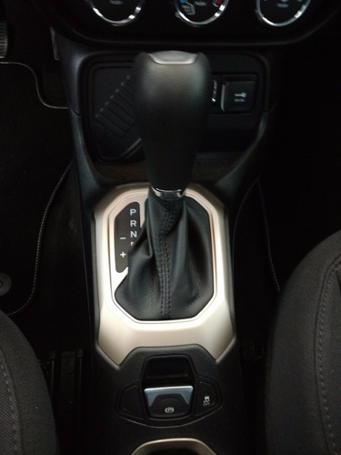 jeep renegade 1.8 sport plus automática 2018 sport cars