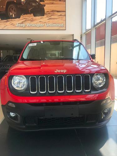 jeep renegade 1.8 sport plus automática ( at) 3torq evo