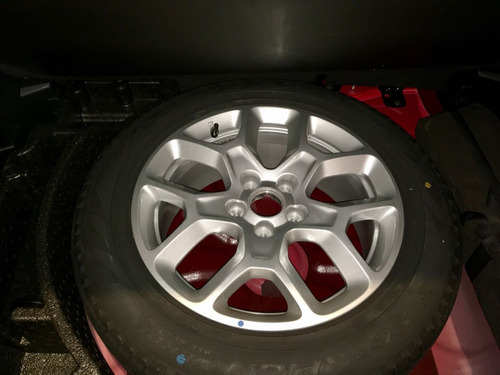 jeep renegade 1.8 sport plus manual