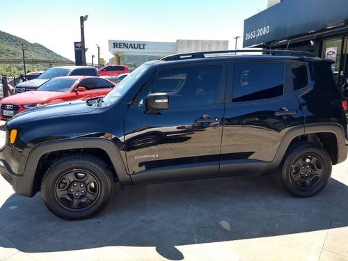 jeep renegade 2.0 16v turbo diesel custom 4p 4x4