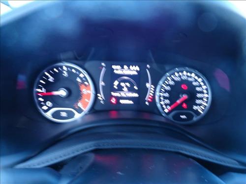 jeep renegade 2.0 16v turbo diesel longitude 4p 4x4 automati