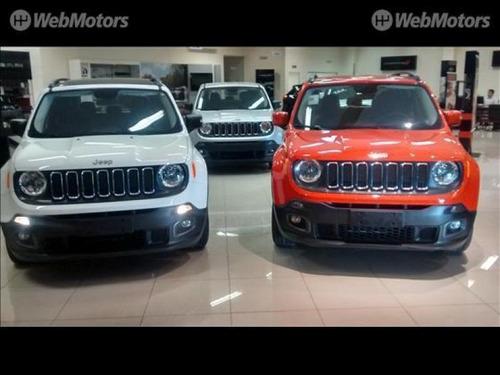 jeep renegade 2.0 16v turbo diesel trailhawk 4p 4x4