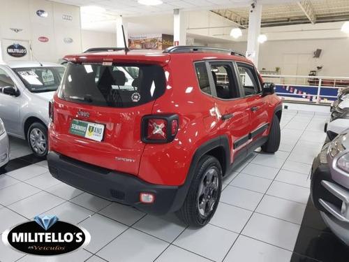 jeep renegade 2.0 2016