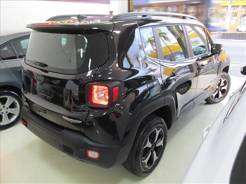 jeep renegade 2.0 trailhawk 4x4 aut. 5p