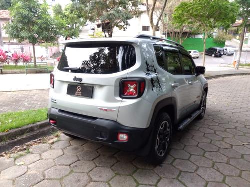 jeep renegade 2.0 trailhawk 4x4 aut. 5p