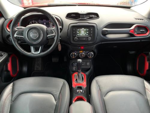 jeep renegade 2.0 turbo diesel trailhawk 4x4 2016