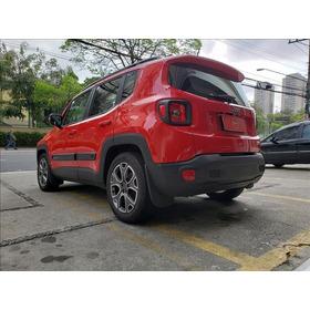 Jeep Renegade 2016 / Jeep / Renegade Longitude 1.8 Automatic