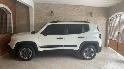 jeep renegade 2016 1.8 flex 5p