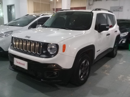 jeep renegade 2016 1.8 sport