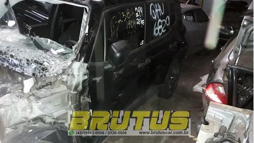 jeep renegade 2016 sport sucata para retirada de peças