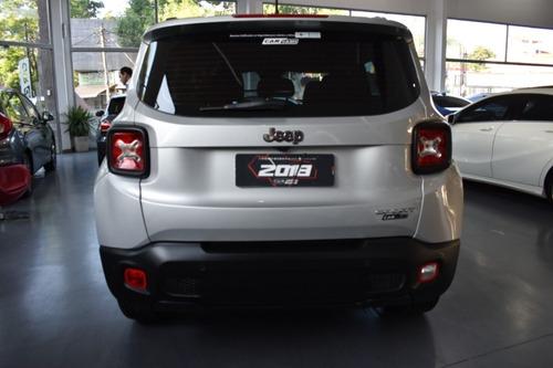 jeep  renegade  2018  1.8 sport at plus