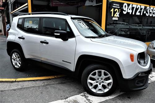 jeep  renegade  2018  1.8 sport flex 5p