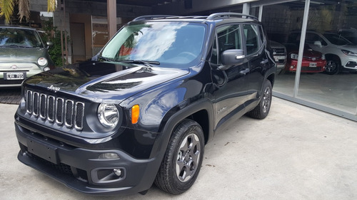 jeep renegade 2018 aut 6 4wheelsautos