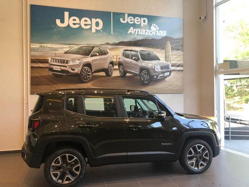 jeep renegade - 2019/2020 2.0 16v turbo diesel longitude 4x4