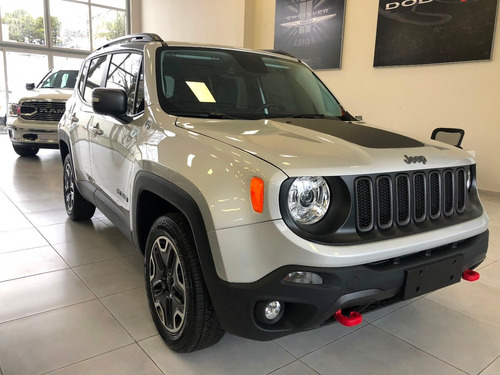 jeep renegade 2020 2.4 trailhawk at9 4x4