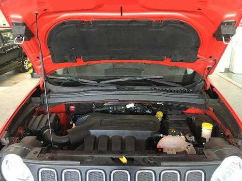 jeep renegade aut.