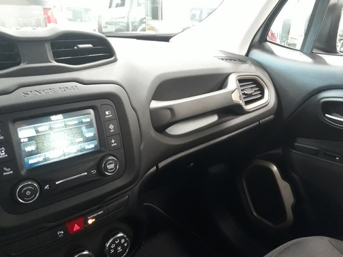 jeep renegade aut
