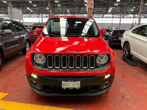 jeep renegade aut
