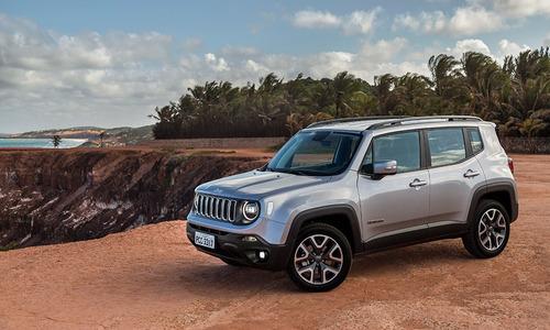 jeep renegade auto
