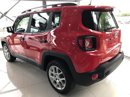 jeep renegade automatico