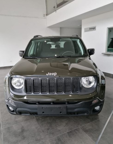 jeep renegade connect