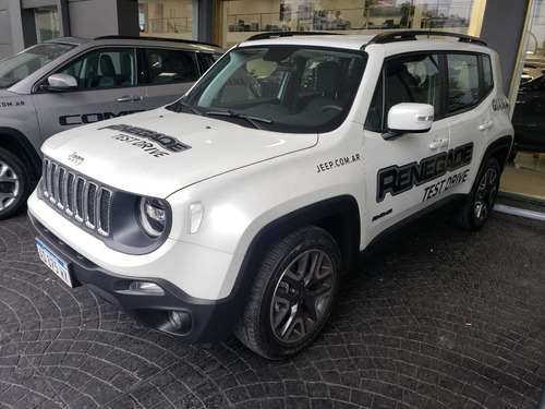 jeep renegade | consulta hoy mismo | test drive