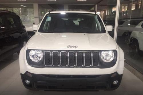 jeep renegade friso cromado moldura 2019 grade pcd sport lon