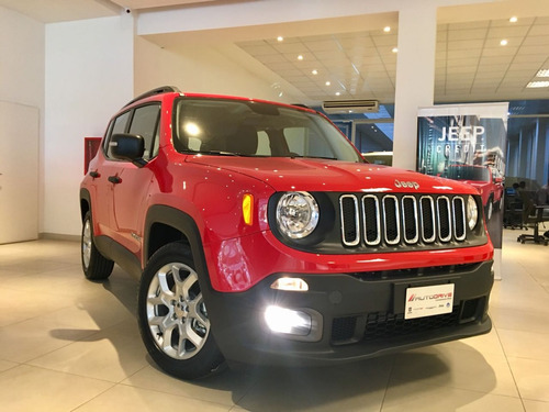 jeep renegade. jeep® plan 0 km