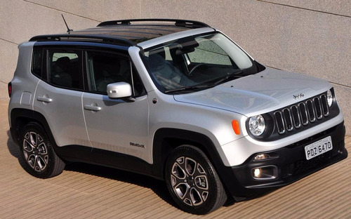 jeep renegade latitude 4cil 130hp 1.8l at 6ve rin 17 abs rhc