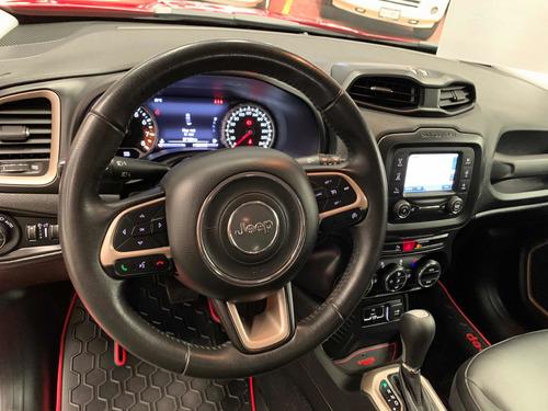 jeep renegade latitude aut ac navi 2018
