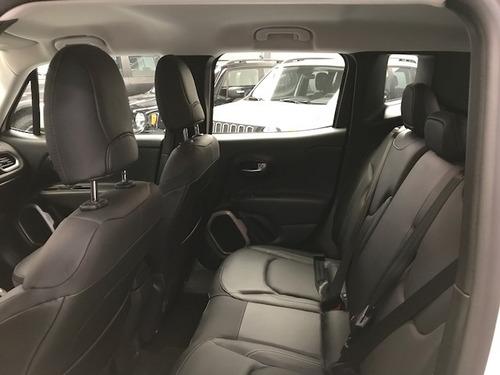 jeep renegade longitud 2,4 e/ inmediata c. oficial
