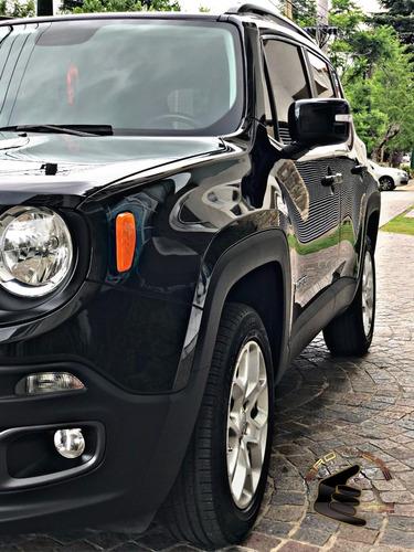 jeep renegade longitud 4x4