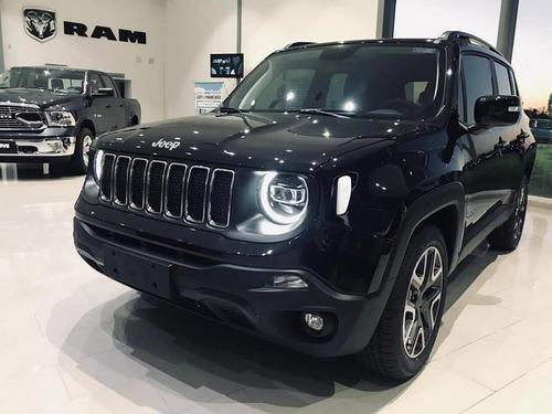 jeep renegade longitud at6 4x2  -  fp