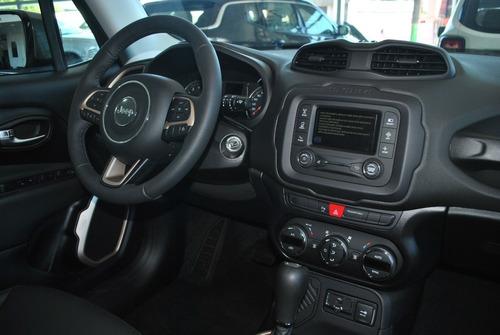 jeep renegade longitude  0 km  venta on line