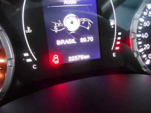 jeep renegade longitude 1.8 16v flex, fxl7328