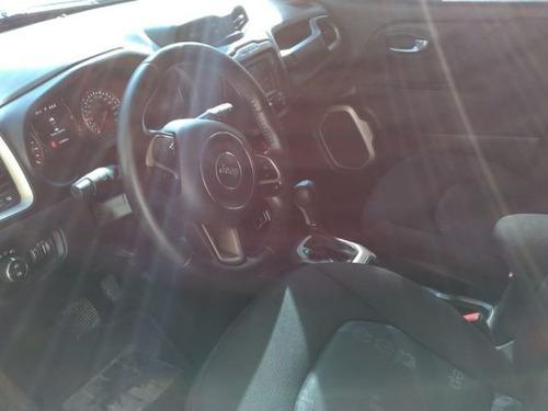 jeep renegade longitude 1.8 16v flex, kww8488