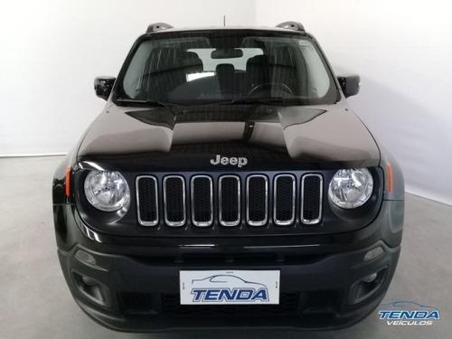 jeep renegade longitude 1.8 16v flex, pxn8327