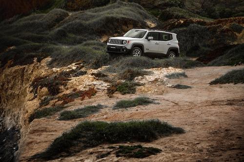 jeep renegade longitude 1.8 aut. 4x2 0km