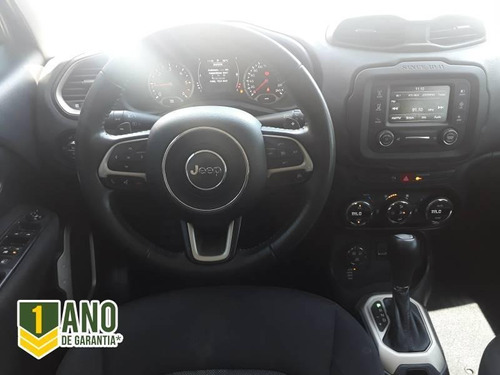 jeep renegade longitude 2.0 16v
