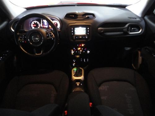jeep renegade longitude 4x4 2.0 turbo diesel 13 mil km